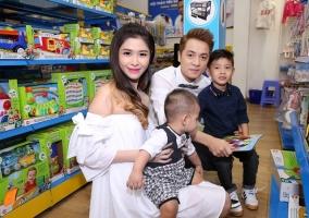 Shop bán đồ sơ sinh uy tín nhất tại Hà Nội
