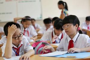 Phương pháp kiểm tra bài cũ hiệu quả mà vẫn thoái mái cho học sinh tiểu học