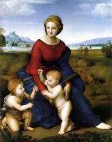 Kiệt tác hội họa để đời trong thời kì Phục Hưng