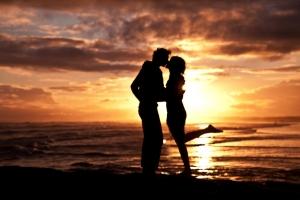Kiểu hôn thú vị và lãng mạn nhất thế giới