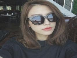 Kiểu tóc có thể giúp mặt thành V - line