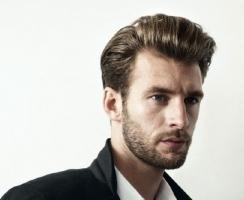 Kiểu tóc nam đẹp nhất năm 2018