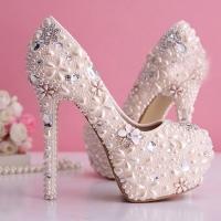 Kiểu giày nữ được ưa chuộng nhất hiện nay
