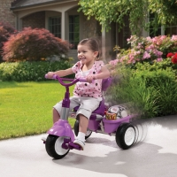 Loại xe hữu ích cho trẻ em phụ huynh nên biết