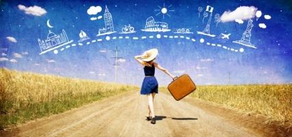 Kinh nghiệm cho người lần lần đầu du lịch nước ngoài