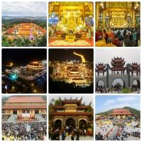 Kinh nghiệm đi chùa Ba Vàng và những lưu ý quan trọng