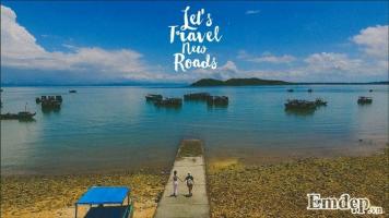Kinh nghiệm du lịch đảo Cái Chiên