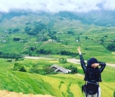 Kinh nghiệm du lịch Sapa 2017 bạn nên biết