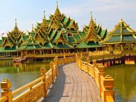 Kinh nghiệm du lịch Thái Lan 3 ngày 2 đêm giá rẻ nhất
