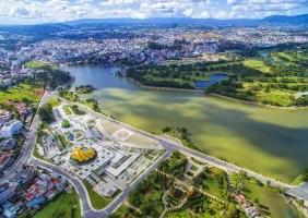 Kinh nghiệm du lịch tự túc Đà Lạt 2017
