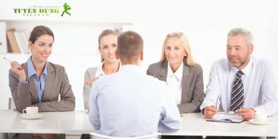 Kinh nghiệm hữu ích nhất khi đi phỏng vấn xin việc