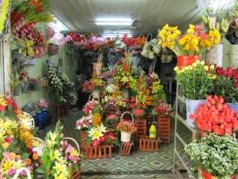 Kinh nghiệm kinh doanh hoa tươi đạt hiệu quả nhất trong dịp Tết Nguyên đán