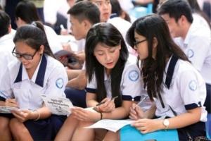 Kinh nghiệm lựa chọn trường Đại học Cao đẳng vào mùa thi năm 2018 cho học sinh THPT cuối cấp