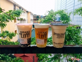 Kinh nghiệm mở quán trà sữa và kinh doanh hiệu quả nhất