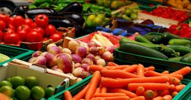 Kinh nghiệm phân biệt rau củ của Việt Nam và Trung Quốc