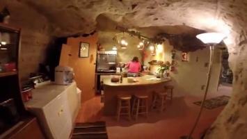 Khách sạn hang động độc và lạ nhất thế giới