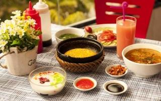 Nhà hàng chất lượng ở khu vực Quận Hải Châu - Đà Nẵng