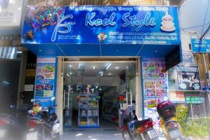 Cửa hàng bán đồ trang trí sinh nhật đẹp và rẻ nhất TP. HCM