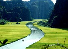 Kỷ lục thú vị của vùng đất thiêng Ninh Bình