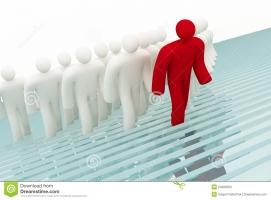 Kỹ năng cần có để trở thành một leader