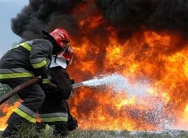 Kỹ năng thoát hiểm khi xảy ra hỏa hoạn
