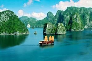 Kỳ quan thiên nhiên đẹp nhất thế giới