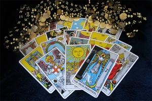 Lá bài Tarot nói về sự thành công và thịnh vượng