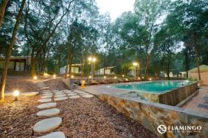 Địa chỉ homestay đẹp nhất ở Hòa Lạc, Hà Nội