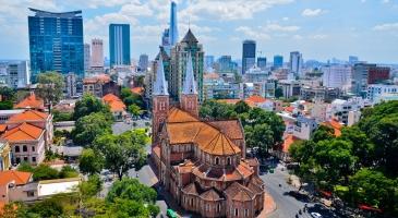 Lý do Sài Gòn là thành phố đáng yêu nhất Việt Nam