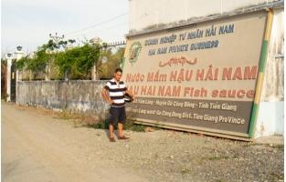 Lý do nên dùng nước mắm Hậu Hải Nam - Gò Công