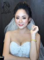 Tiệm trang điểm cô dâu đẹp nhất Đà Nẵng