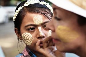 Nét văn hóa đặc sắc của người Myanmar