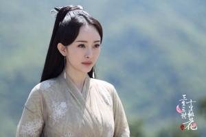 Vai diễn để đời của nữ diễn viên Trung Quốc Dương Mịch