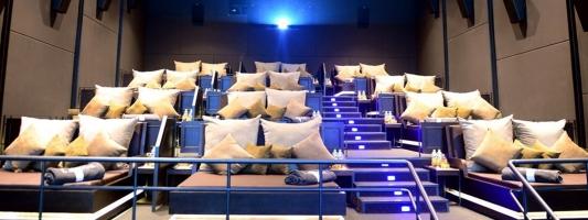 Rạp chiếu phim giường nằm được yêu thích nhất ở thành phố Hồ Chí Minh