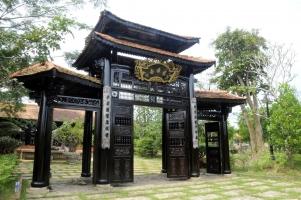 Làng cổ nổi tiếng nhất thế giới thu hút du khách hiện nay