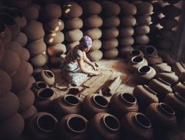 Làng nghề truyền thống đặc sắc ở tỉnh Kiên Giang