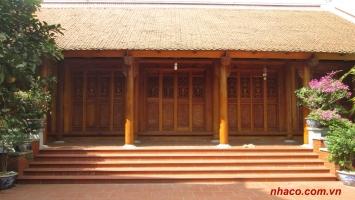 Làng nghề mộc truyền thống nổi tiếng nhất Hà Nội