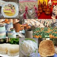 Làng nghề nổi tiếng nhất ở Bắc Giang