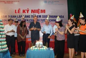 Làng trẻ em SOS ở Việt Nam hiện nay