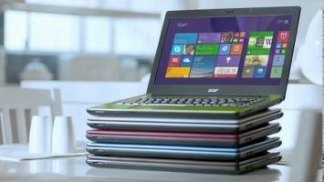 Laptop rẻ nhất thế giới năm 2017
