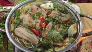 Quán ăn chiều tối ngon nhất ở Vũng Tàu