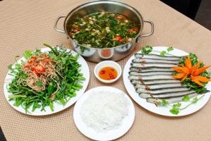 Quán ăn ngon ở Sài Gòn được yêu thích nhất