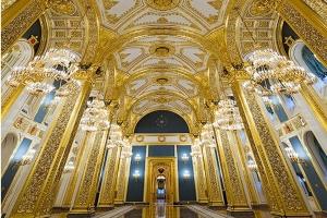 Lâu đài, cung điện xa hoa nhất thế giới