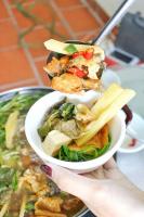 Quán lẩu ếch ngon, rẻ được yêu thích tại Hà Nội
