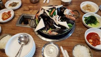 Món ăn phải thưởng thức khi đến đảo Jeju - Hàn Quốc