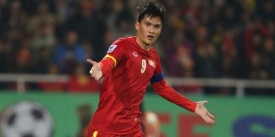 Cầu thủ ghi bàn thắng nhiều nhất màu áo đội tuyển quốc gia