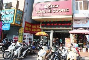 địa chỉ mua bán vàng uy tín nhất tại Quảng Ninh