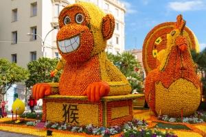Lễ hội truyền thống nổi tiếng nhất nước Pháp