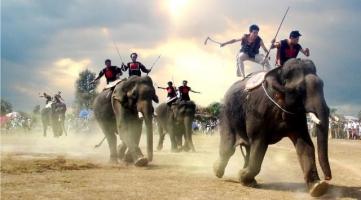 Lễ hội đặc sắc nhất ở Đắk Lắk