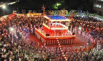 Lễ hội nổi tiếng tại Nhật Bản mà bạn nên tham gia nhất